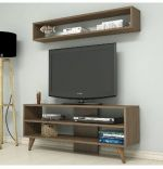 Comoda TV, Boom Homs, Nuc, 120 x 50 x30 cm, PAL 18 mm
