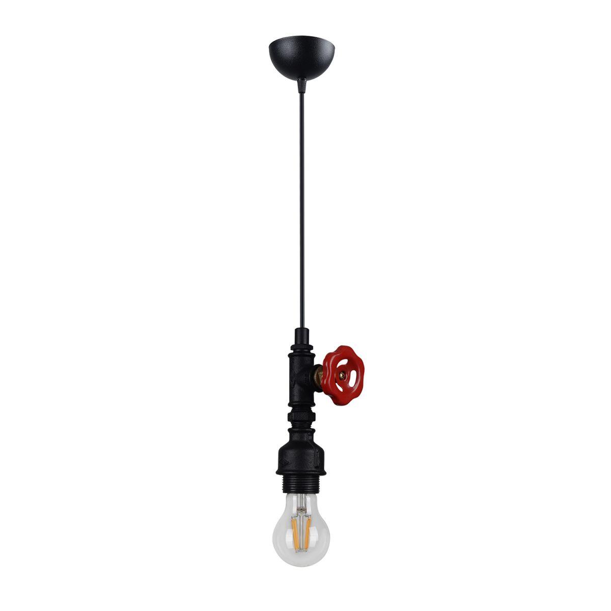 Pendul cu un glob negru homs ro11390